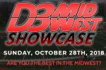 Registration open for @D3MWshowcase Fall session on Oct. 28 at Ohio Wesleyan