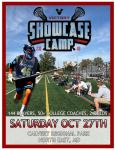 Registration open for Victory Showcase Camp on Oct. 27 at North East, MD