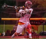 .@ConnectLAX boys' recruit: Avon Grove (PA) 2019 MF Peck commits to Roanoke