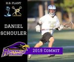 .@ConnectLAX boys' recruit: H.B. Plant (FL) 2019 ATT/MF Schouler commits to Montevallo