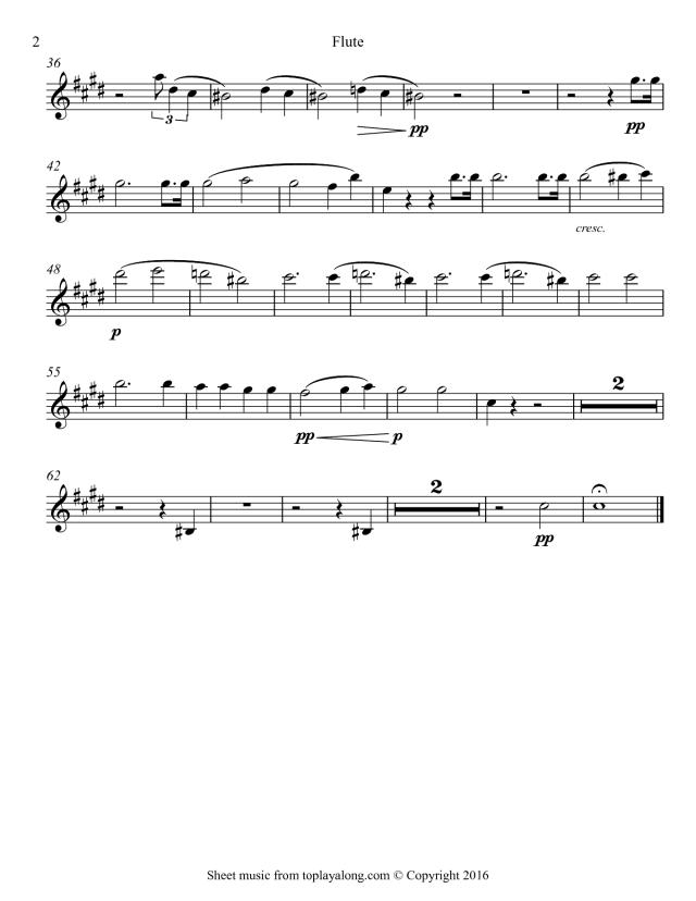 Moonlight Sonata Toplayalong Com