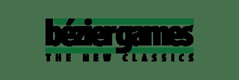 Bezier-Logo
