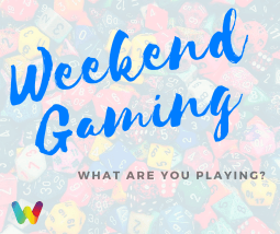 WoW Weekend Gaming
