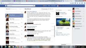 Bena Beloved Cosigns Abuse Divine Mommy Yellow 2 Name Blacked Out