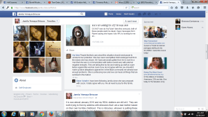 Black Bytch Cosigns Jamila Fuckery Denies Child Abuse
