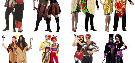 Top 10 Best Zombie Costume ideas for Couples