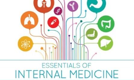 Essentials of internal medicine pdf