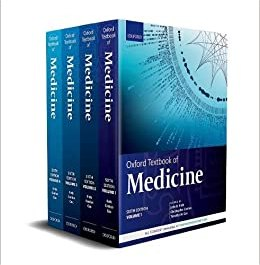 Oxford Textbook of Medicine pdf free download