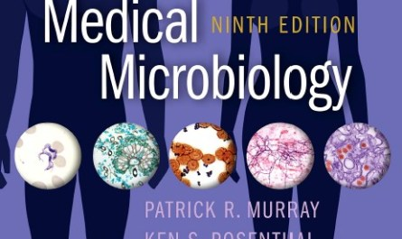 Medical microbiology book pdf