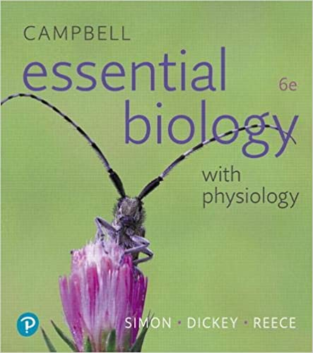 Campbell Essential Biology with Physiology pdf free download