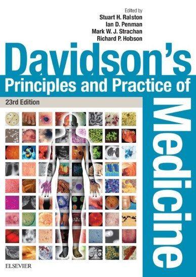 Davidson's pdf 23rd edition free download
