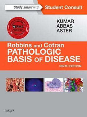 Robbins pathophysiology pdf