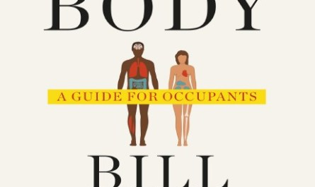 The Body: A Guide for Occupants pdf