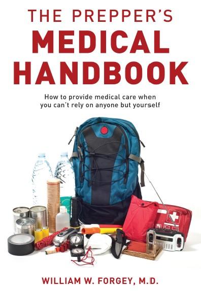 The Prepper's Medical Handbook pdf free download