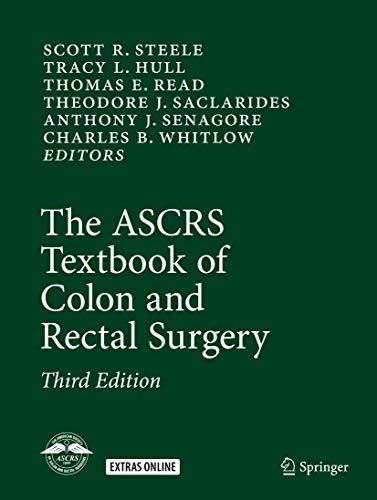 ASCRS Textbook pdf