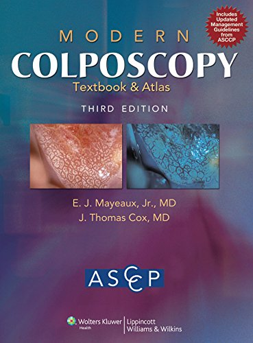 Modern colposcopy textbook and atlas pdf