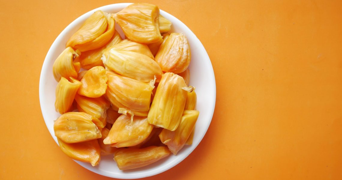 What are the benefits of eating jackfruit?