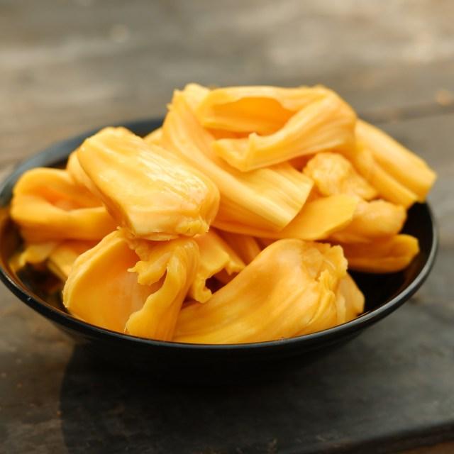 benefits of eating jackfruit