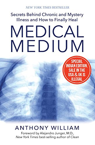 Medical medium pdf free download: Revised and expanded edition