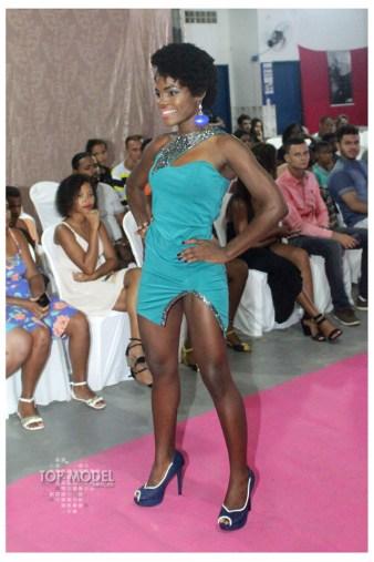 Maiara Faustino para Casa da Moda