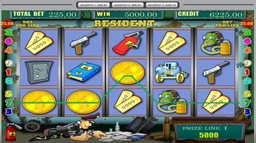 Скачать бесплатно игровые автоматы winjammer через торрент сундучок карты как играть