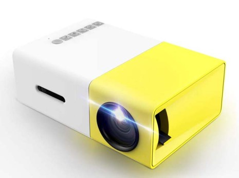 best smartphone projector