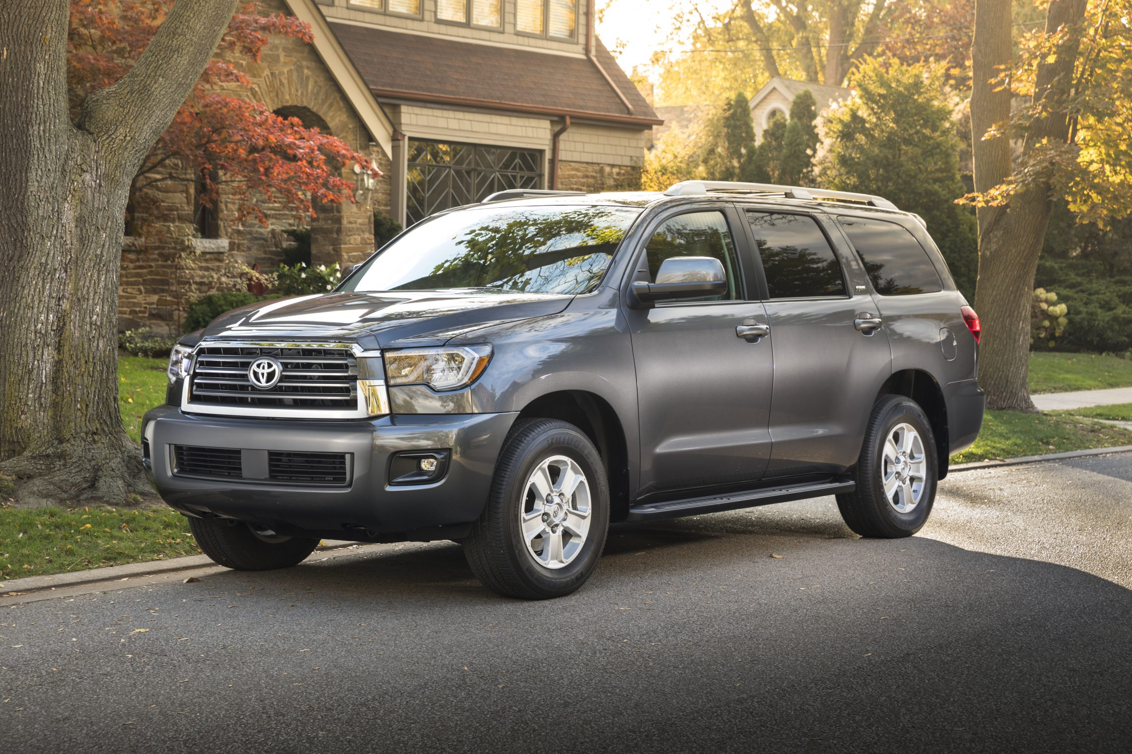 carsforsale for sale toyota sequoia used