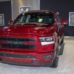 2018 Vancouver Autoshow