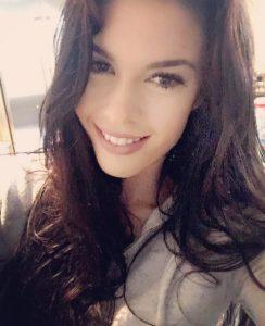 Samantha Syrenne