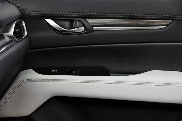 2018 Mazda CX-5 Interior Door