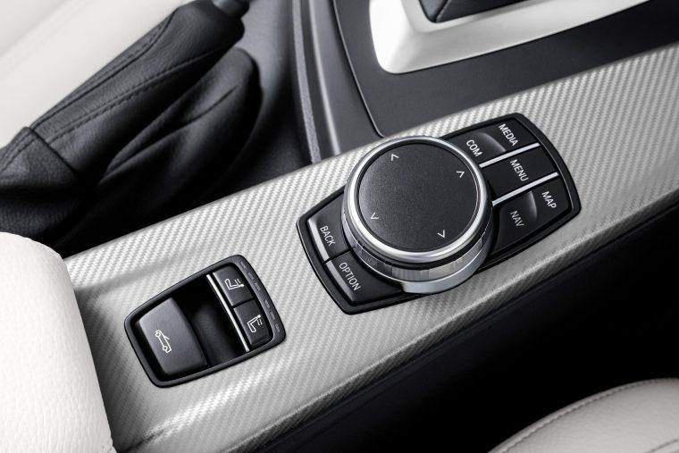 2018 BMW 440i - Interior Console