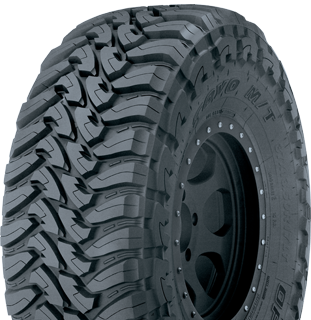 Toyo Tires - Open Country MT