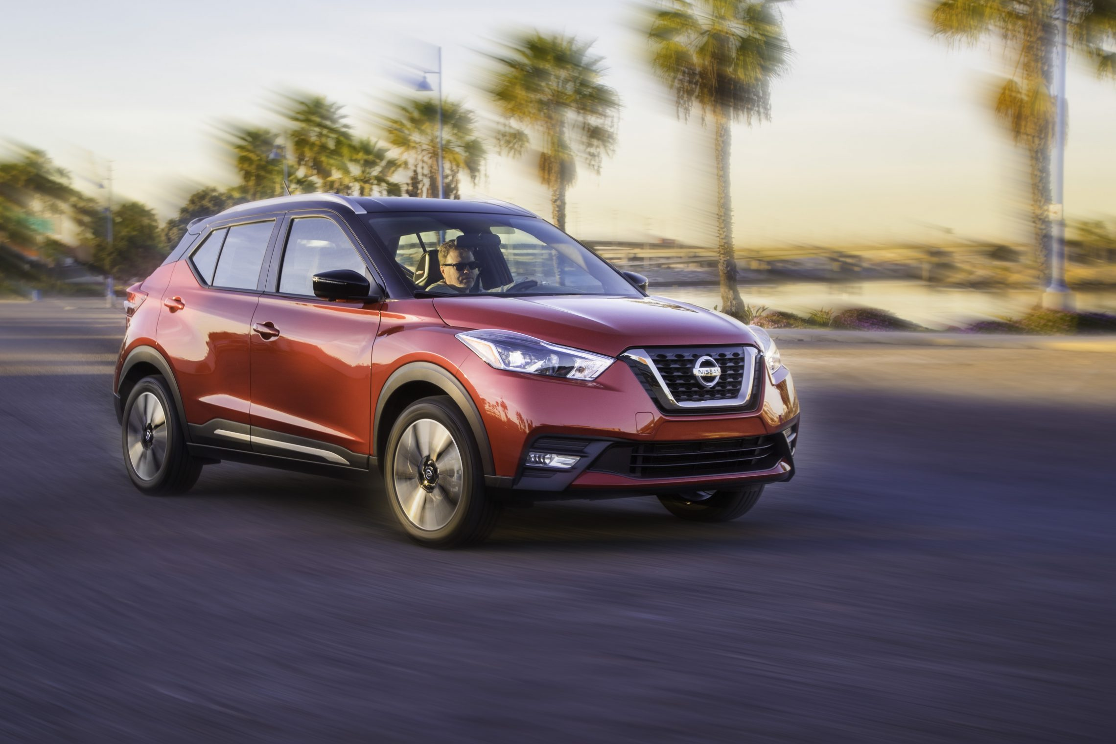 2019 Nissan Kicks – Automotive Review