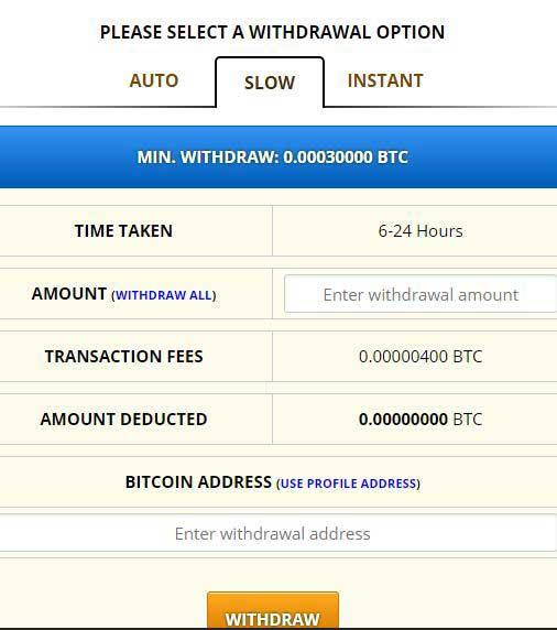 cara mencairkan bitcoin ke rekening bank lokal