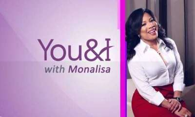 'You&I with Monalisa' Season 3 Premieres Tomorrow! | View BTS Photos & Teaser
