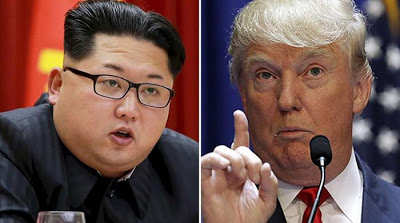 We'll attack US with nuclear weapon - North Korea threatens