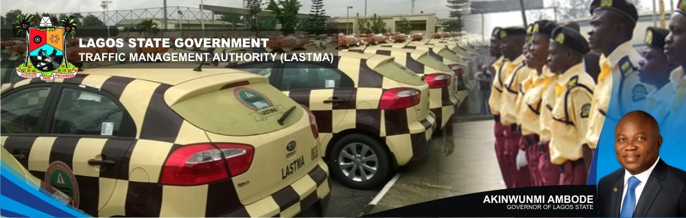 Lagos State Traffic Management Authority LASTMA topnaija - No more road closure at Yaba level crossing — LASTMA