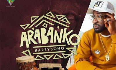 New Music: Harrysong – Arabanko