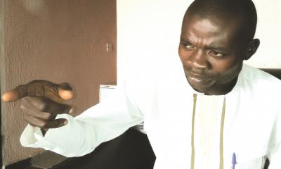 Osinbajo will be President soon, Atiku will take over in 2019 – Prophet Chukwudi