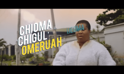 Video: Blessing - Chigul: feat. Mayorkun & Phyno