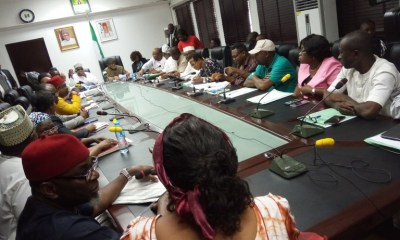 ASUU Suspends Strike, Direct Lecturers To Resume Today