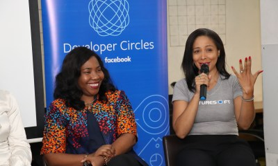Facebook hosts leading women in Nigeria's technology industry