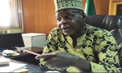 How, Why We Created SARS - Ex-IGP Mike Okiro