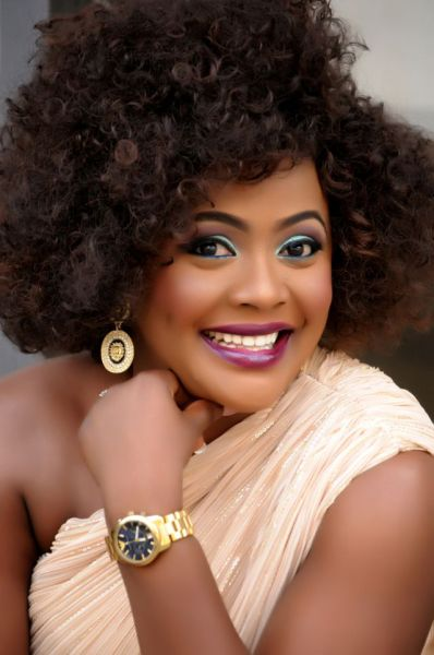 My other sources of income aside comedy - Helen Paul shares with TopNaija.ng