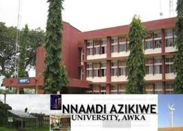 UNIZIK Supplementary Admission List 2017/2018 Is Out – Check online