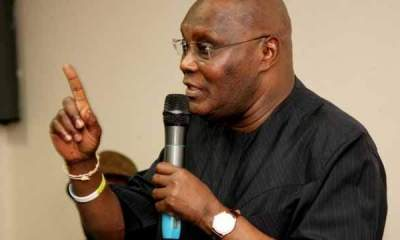Armed Forces Day: What Atiku Said About Nigerian Military
