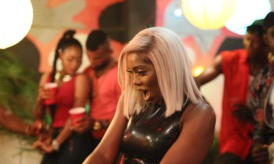 """Tiwa Savage Out With """"Get It Now"""" Video"""