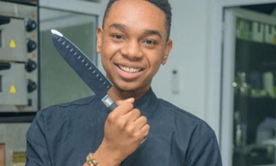 How #BBNaija opened many doors for me, says Miyonse