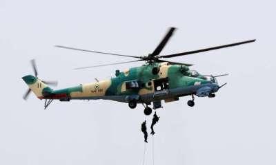 Nigerian-Air-Force-