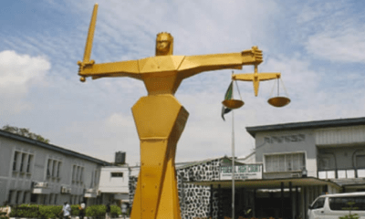 Court sentences driver to death for robbing, killing boss in Ondo